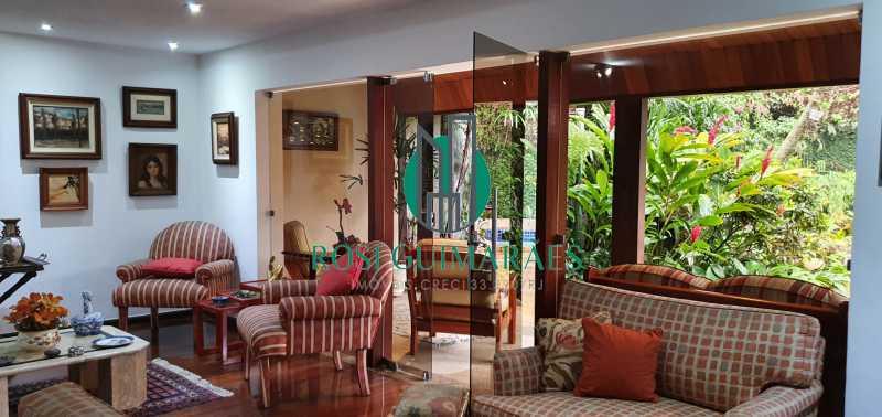 20211005_152215_resized - Casa em Condomínio à venda Rua Represa dos Ciganos,Anil, Rio de Janeiro - R$ 1.180.000 - FRCN40075 - 6