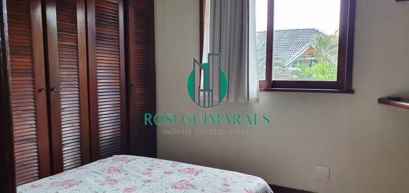 20211005_152706_resized - Casa em Condomínio à venda Rua Represa dos Ciganos,Anil, Rio de Janeiro - R$ 1.180.000 - FRCN40075 - 21