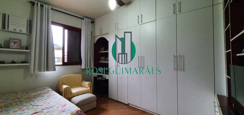 20211005_152720_resized - Casa em Condomínio à venda Rua Represa dos Ciganos,Anil, Rio de Janeiro - R$ 1.180.000 - FRCN40075 - 22