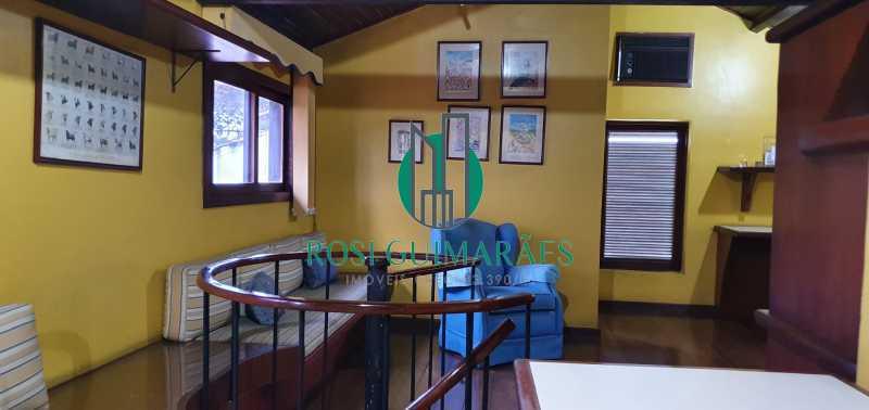 20211005_153241_resized - Casa em Condomínio à venda Rua Represa dos Ciganos,Anil, Rio de Janeiro - R$ 1.180.000 - FRCN40075 - 24