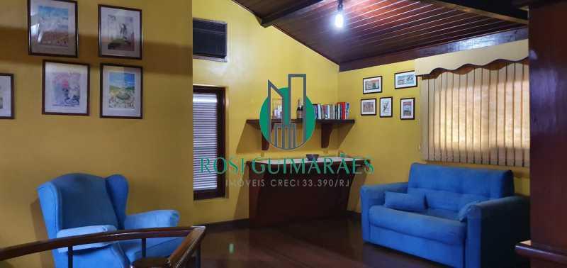 20211005_153245_resized - Casa em Condomínio à venda Rua Represa dos Ciganos,Anil, Rio de Janeiro - R$ 1.180.000 - FRCN40075 - 25