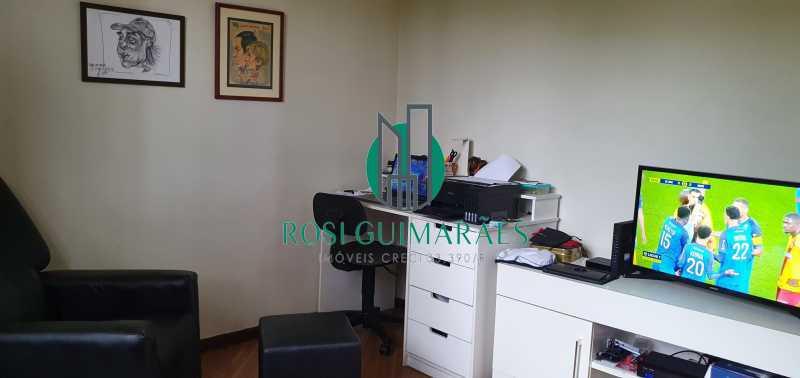 20211005_153333_resized - Casa em Condomínio à venda Rua Represa dos Ciganos,Anil, Rio de Janeiro - R$ 1.180.000 - FRCN40075 - 23