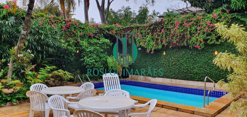 20211005_154130_resized - Casa em Condomínio à venda Rua Represa dos Ciganos,Anil, Rio de Janeiro - R$ 1.180.000 - FRCN40075 - 11
