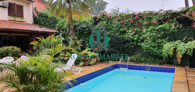 20211005_154058_resized - Casa em Condomínio à venda Rua Represa dos Ciganos,Anil, Rio de Janeiro - R$ 1.180.000 - FRCN40075 - 12