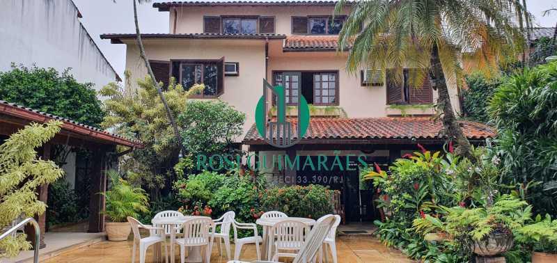 20211005_154150_resized - Casa em Condomínio à venda Rua Represa dos Ciganos,Anil, Rio de Janeiro - R$ 1.180.000 - FRCN40075 - 15