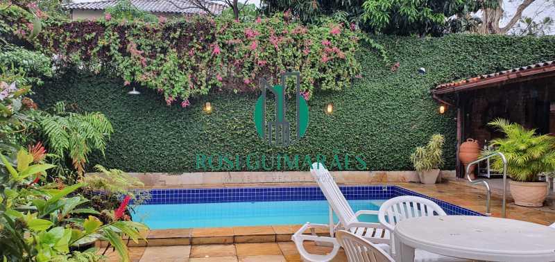 20211005_154229_resized - Casa em Condomínio à venda Rua Represa dos Ciganos,Anil, Rio de Janeiro - R$ 1.180.000 - FRCN40075 - 13