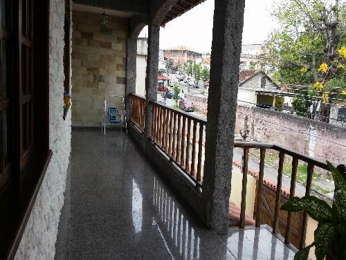FOTO1 - Casa / Bento Ribeiro / 168m² de Área construída / Área de lazer completa - JD40005 - 3