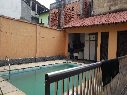 FOTO13 - Casa / Bento Ribeiro / 168m² de Área construída / Área de lazer completa - JD40005 - 15