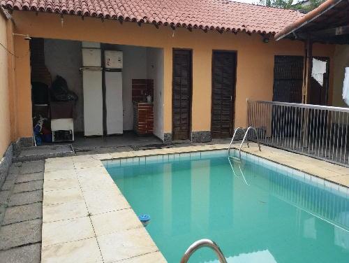 FOTO14 - Casa / Bento Ribeiro / 168m² de Área construída / Área de lazer completa - JD40005 - 16