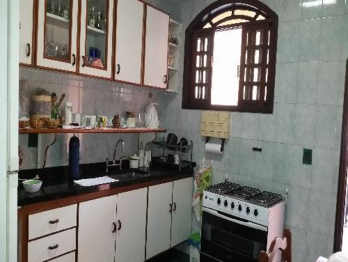 FOTO24 - Casa / Bento Ribeiro / 168m² de Área construída / Área de lazer completa - JD40005 - 26