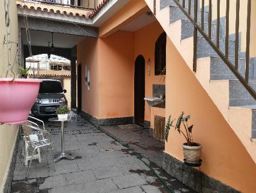 FOTO26 - Casa / Bento Ribeiro / 168m² de Área construída / Área de lazer completa - JD40005 - 28