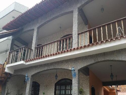 FOTO27 - Casa / Bento Ribeiro / 168m² de Área construída / Área de lazer completa - JD40005 - 29