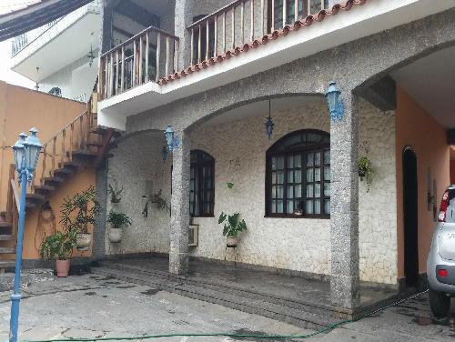 FOTO28 - Casa / Bento Ribeiro / 168m² de Área construída / Área de lazer completa - JD40005 - 30