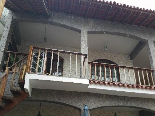 FOTO29 - Casa / Bento Ribeiro / 168m² de Área construída / Área de lazer completa - JD40005 - 1
