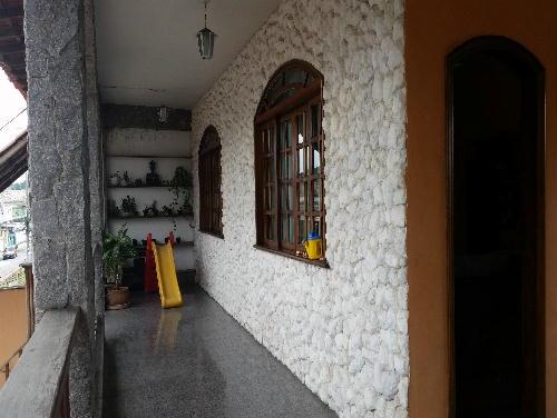 FOTO3 - Casa / Bento Ribeiro / 168m² de Área construída / Área de lazer completa - JD40005 - 5
