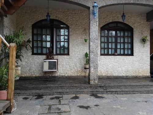 FOTO30 - Casa / Bento Ribeiro / 168m² de Área construída / Área de lazer completa - JD40005 - 31