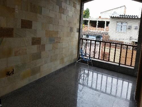FOTO4 - Casa / Bento Ribeiro / 168m² de Área construída / Área de lazer completa - JD40005 - 6
