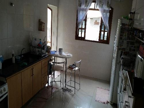 FOTO6 - Casa / Bento Ribeiro / 168m² de Área construída / Área de lazer completa - JD40005 - 8