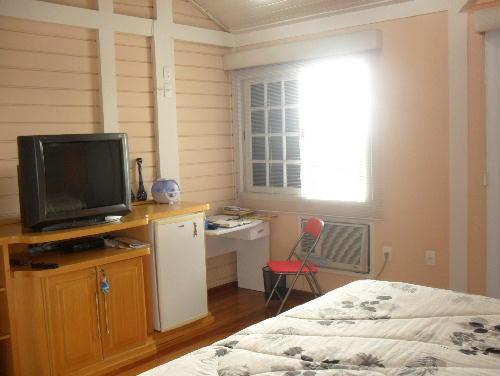 FOTO17 - Casa em Condomínio 3 quartos à venda Anil, Rio de Janeiro - R$ 1.500.000 - JF30011 - 18