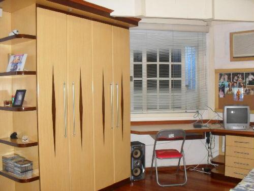 FOTO22 - Casa em Condomínio 3 quartos à venda Anil, Rio de Janeiro - R$ 1.500.000 - JF30011 - 23