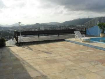 FOTO23 - Casa em Condomínio 3 quartos à venda Anil, Rio de Janeiro - R$ 1.500.000 - JF30011 - 3