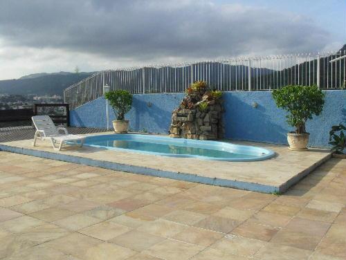 FOTO24 - Casa em Condomínio 3 quartos à venda Anil, Rio de Janeiro - R$ 1.500.000 - JF30011 - 24