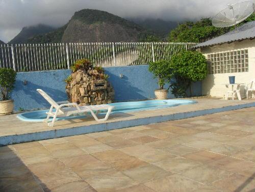 FOTO28 - Casa em Condomínio 3 quartos à venda Anil, Rio de Janeiro - R$ 1.500.000 - JF30011 - 28
