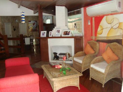 FOTO3 - Casa em Condomínio 3 quartos à venda Anil, Rio de Janeiro - R$ 1.500.000 - JF30011 - 6
