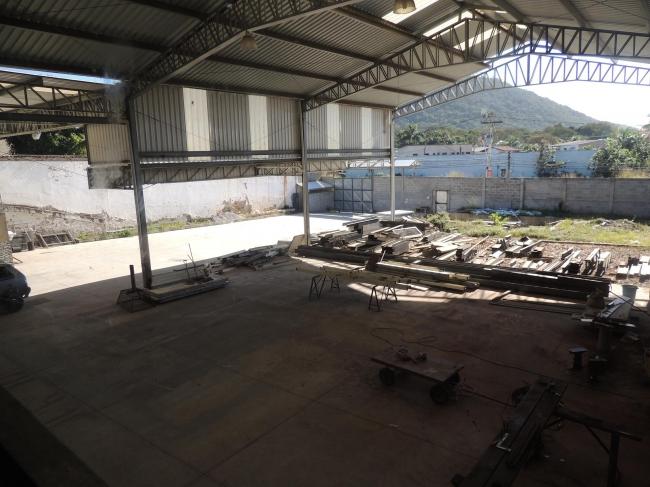 DSCN0306 - Galpão 722m² à venda Maricá,RJ - R$ 1.200.000 - CEGA00003 - 4