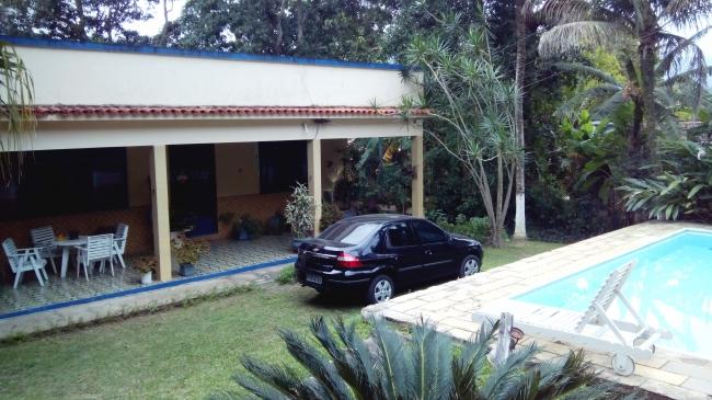 11 - Sítio à venda Maricá,RJ - R$ 520.000 - CESI30006 - 1
