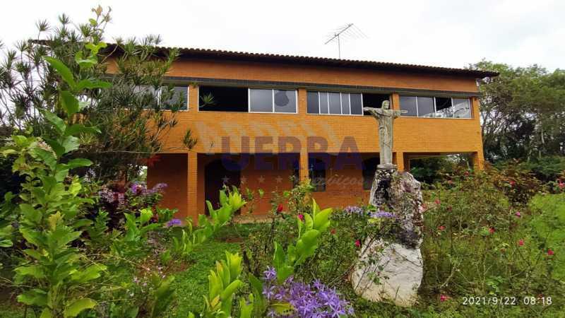 WhatsApp Image 2021-09-22 at 0 - Casa 4 quartos à venda Maricá,RJ - R$ 980.000 - CECA40048 - 1