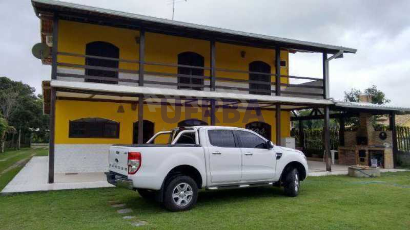 ** carro não incluso - Casa em Condomínio 6 quartos à venda Maricá,RJ - R$ 850.000 - CECN60001 - 1