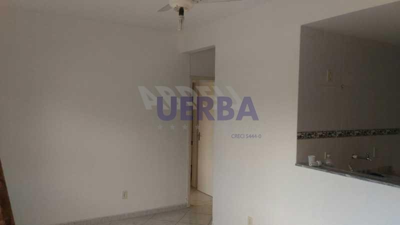 Sala - Apartamento 2 quartos à venda Maricá,RJ - R$ 180.000 - CEAP20071 - 3
