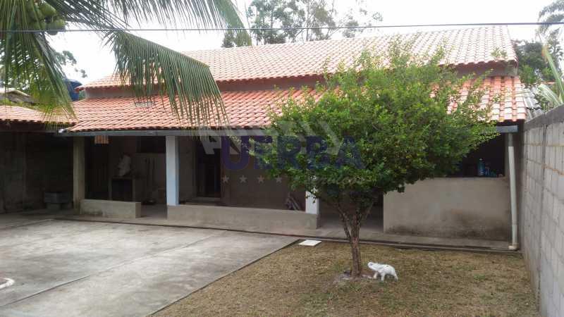 P_20170412_155448 - Casa 2 quartos à venda Maricá,RJ - R$ 230.000 - CECA20540 - 3