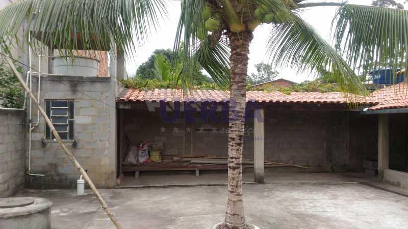 P_20170412_155454 - Casa 2 quartos à venda Maricá,RJ - R$ 230.000 - CECA20540 - 7