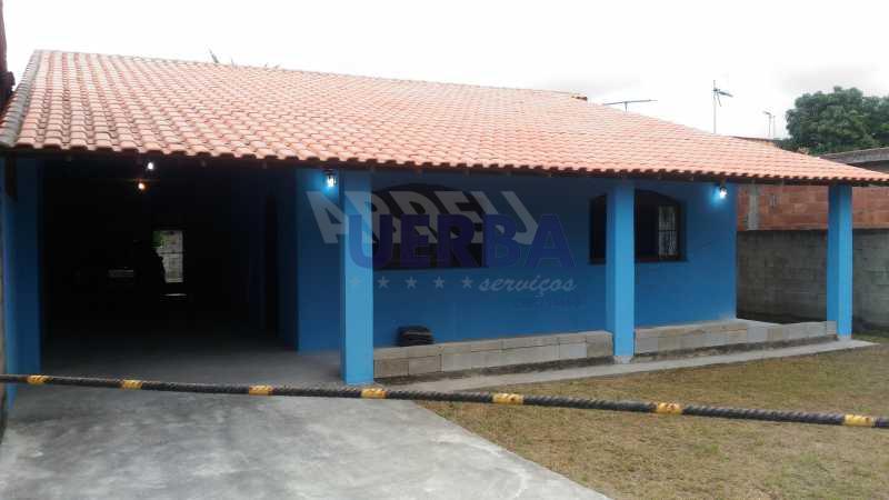 P_20170412_155844 - Casa 2 quartos à venda Maricá,RJ - R$ 230.000 - CECA20540 - 1