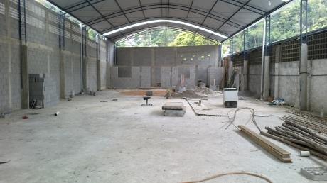 Galpão 529m² à venda Maricá,RJ - R$ 900.000 - CEGA00001 - 1