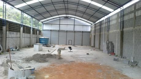 02 - Galpão 529m² à venda Maricá,RJ - R$ 900.000 - CEGA00001 - 3