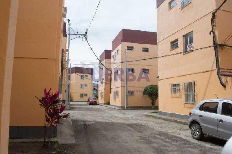 690703006541458 - Apartamento 2 quartos à venda Maricá,RJ - R$ 150.000 - CEAP20077 - 1