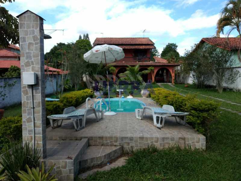 IMG_20171124_160507862-min - Casa 3 quartos à venda Maricá,RJ - R$ 850.000 - CECA30410 - 6