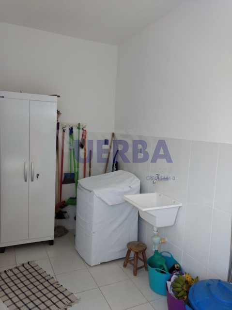 IMG_20171124_160900118-min - Casa 3 quartos à venda Maricá,RJ - R$ 850.000 - CECA30410 - 16