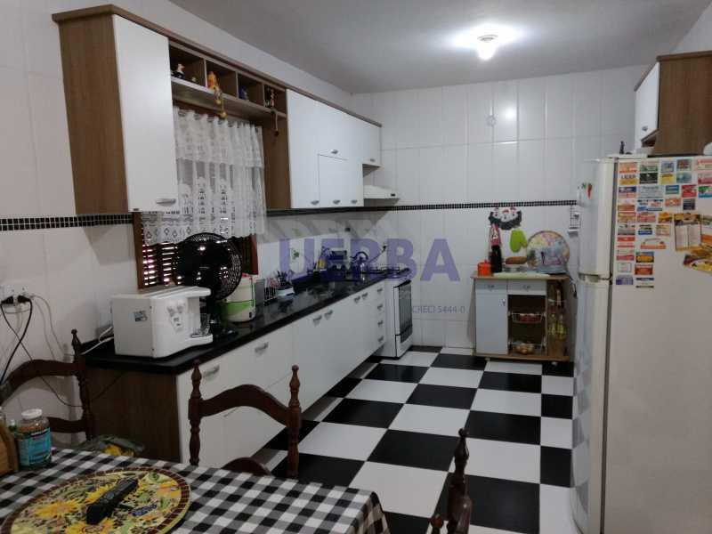 IMG_20171124_161133528-min - Casa 3 quartos à venda Maricá,RJ - R$ 850.000 - CECA30410 - 11