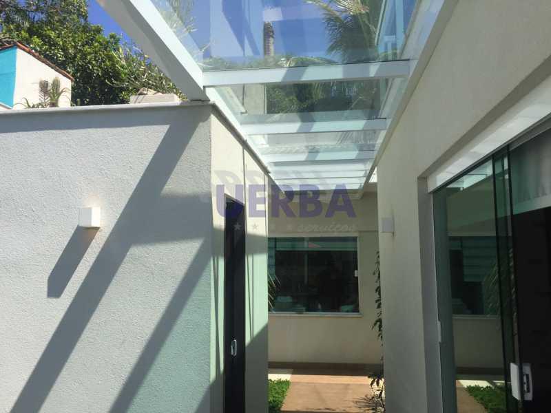 3 - Casa em Condomínio 4 quartos à venda Maricá,RJ - R$ 2.500.000 - CECN40003 - 5