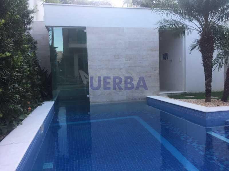5 - Casa em Condomínio 4 quartos à venda Maricá,RJ - R$ 2.500.000 - CECN40003 - 7
