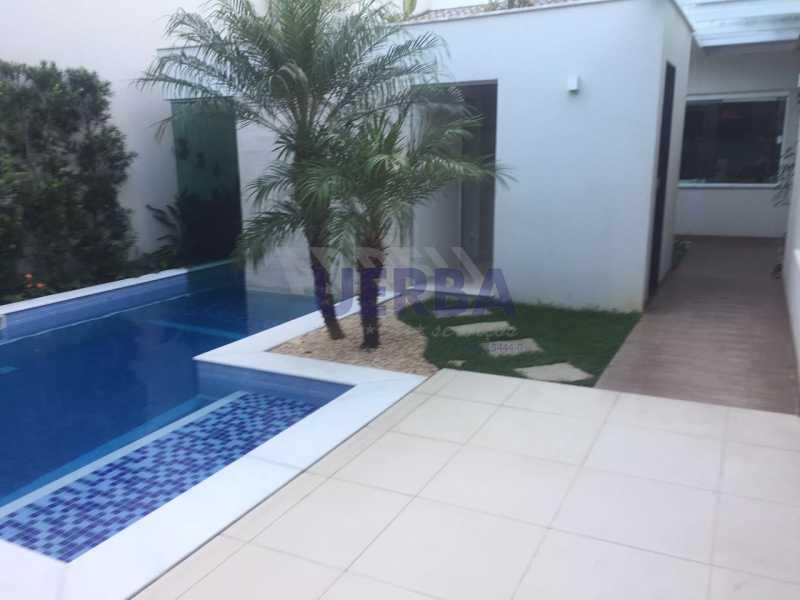 6 - Casa em Condomínio 4 quartos à venda Maricá,RJ - R$ 2.500.000 - CECN40003 - 8