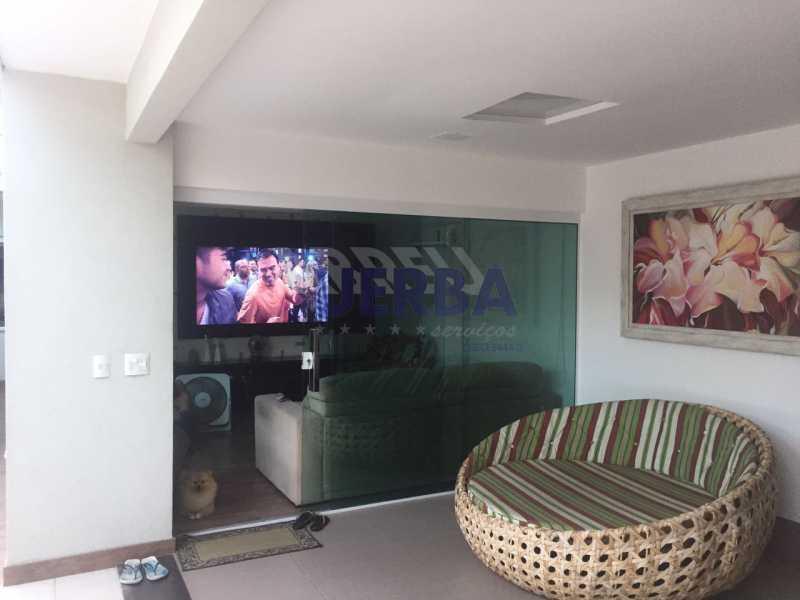 11 - Casa em Condomínio 4 quartos à venda Maricá,RJ - R$ 2.500.000 - CECN40003 - 13