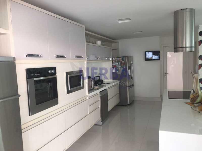 13 - Casa em Condomínio 4 quartos à venda Maricá,RJ - R$ 2.500.000 - CECN40003 - 15