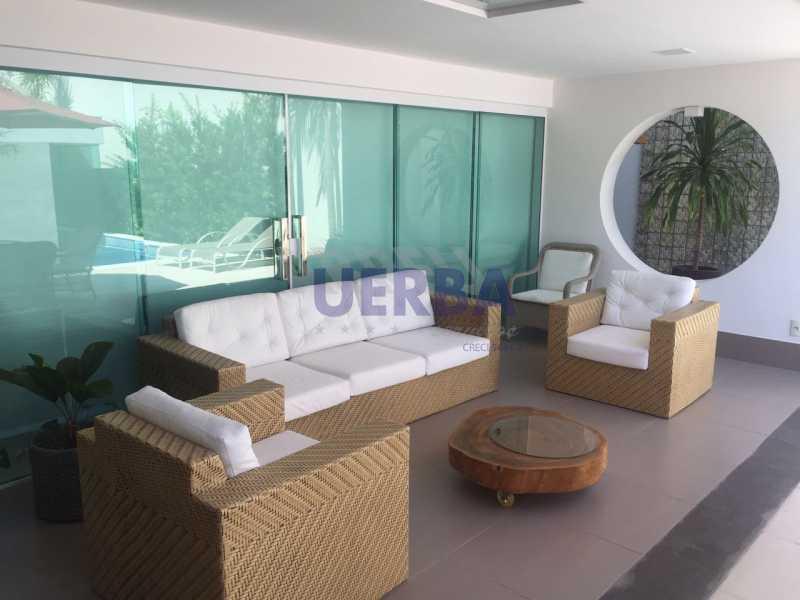 14 - Casa em Condomínio 4 quartos à venda Maricá,RJ - R$ 2.500.000 - CECN40003 - 16