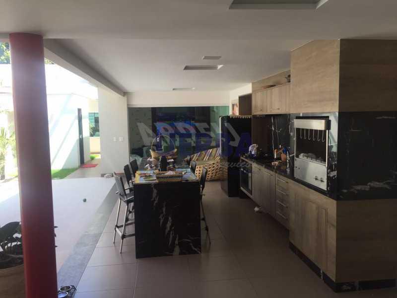 15 - Casa em Condomínio 4 quartos à venda Maricá,RJ - R$ 2.500.000 - CECN40003 - 17