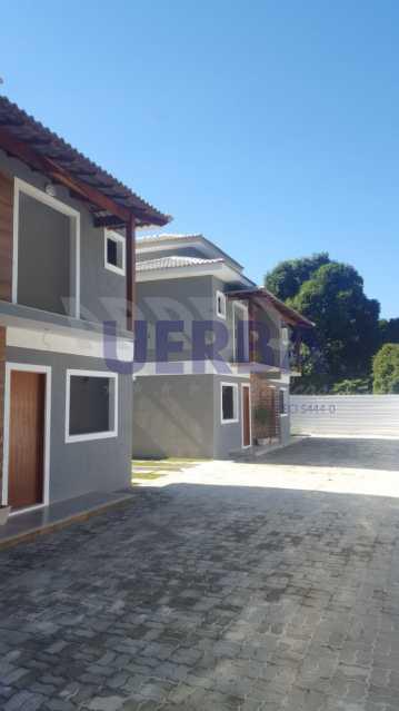 3.1 - Casa 2 quartos à venda Maricá,RJ - R$ 250.000 - CECA20622 - 3